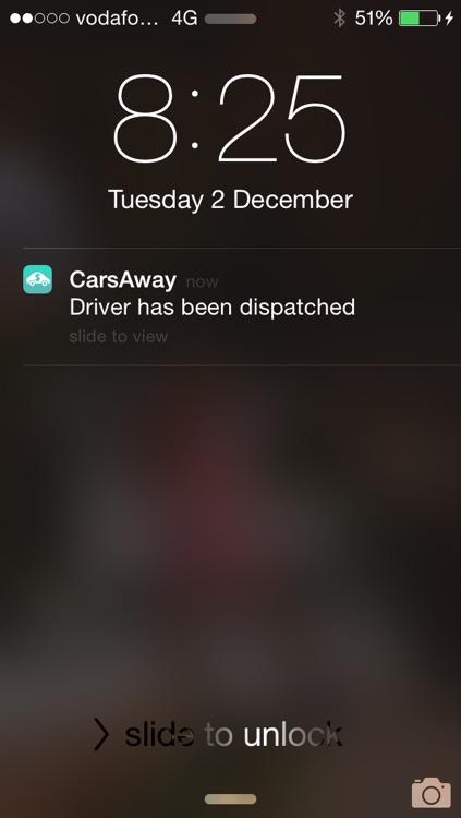 CarsAway screenshot-4