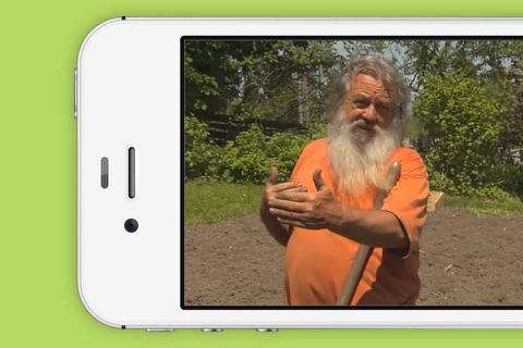 Der Selbstversorger - Storls Videos zur Garten-Pra - náhled