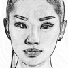 Pencil Sketch App - Patrick Roberts