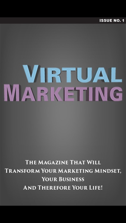Virtual Marketing