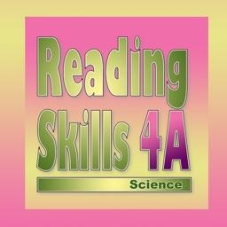 Reading Skills 4A