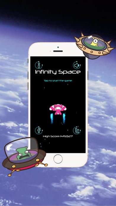 Infinity Space War