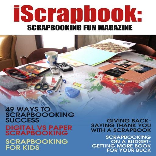 iScrapbook Magazine