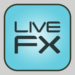 LiveFX • DJ Effects Kit