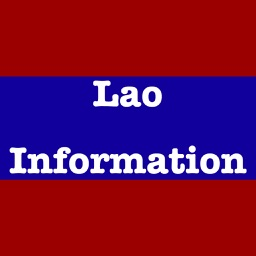 Lao Information for iPhone
