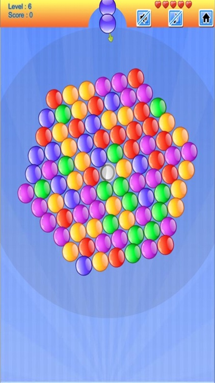 spin-bubble shooter screenshot-1