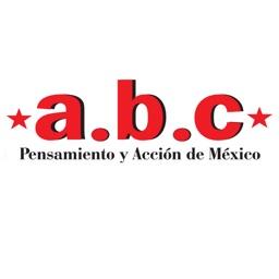 A. B. C. de México