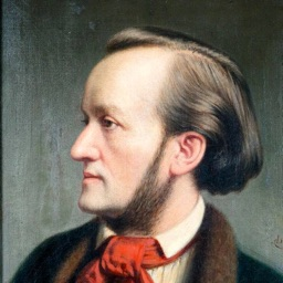 Wagner - interactive biography
