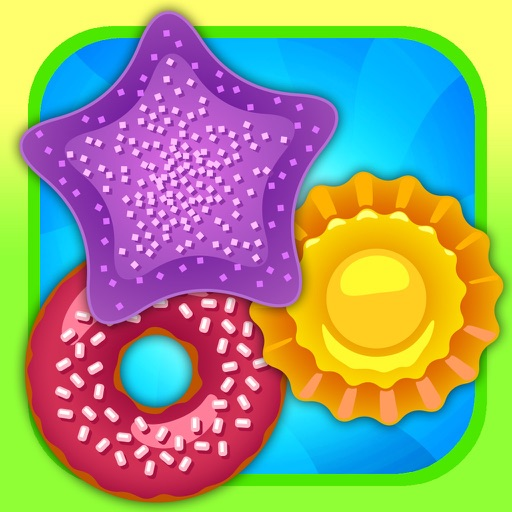 ` Sweet Candy Match - The Jewelry Blast Pop Key Gem Maker Mania HD Free 2