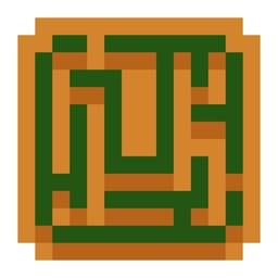 Maze: Retro