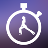 Fun sports training timer! As an interval timer of fitness and running. I play an active part in sparring timer of jiujitsu and judo. Now is Free (Free)