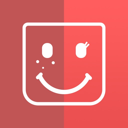 Beautify Cam-remove your face acne and blemish iOS App