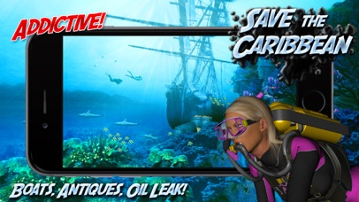 Shark Adventure Free-1