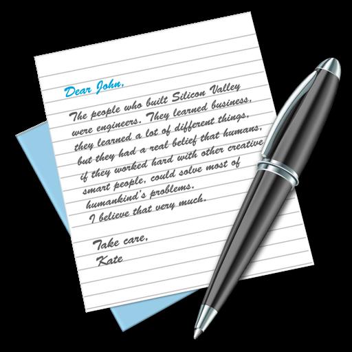 RTF Write