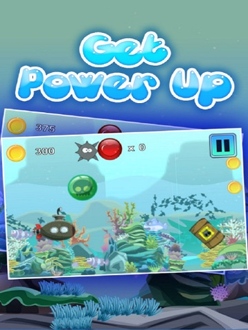 Underwater Explorer PRO-ipad-4