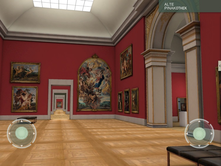 Alte Pinakothek Munich screenshot-4