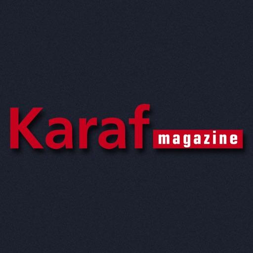 Karaf Magazine ( English )