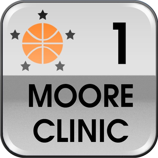 2-2-1 Press - With Coach Tom Moore - Full Court Basketball Training Instruction icon