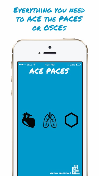 Ace PACES - Pass the MRCP PACES and Medical Student OSCE Exams
