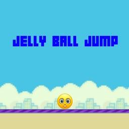 Jelly Ball Jump