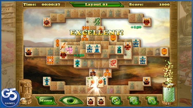 Mahjong Artifacts®: Chapter 2 (Full) screenshot-0