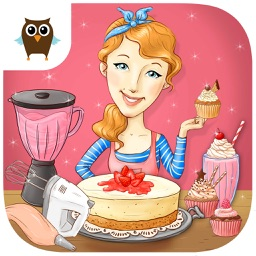 Cupcake Chef - Cooking Game for Kids
