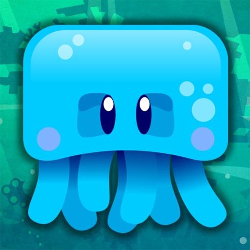 Jellyfish Maze Escape