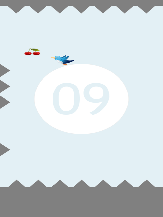 Bird Escape The Cage - Impossible Room Test, game for IOS