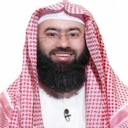 محاضرات الشيخ نبيل العوضي