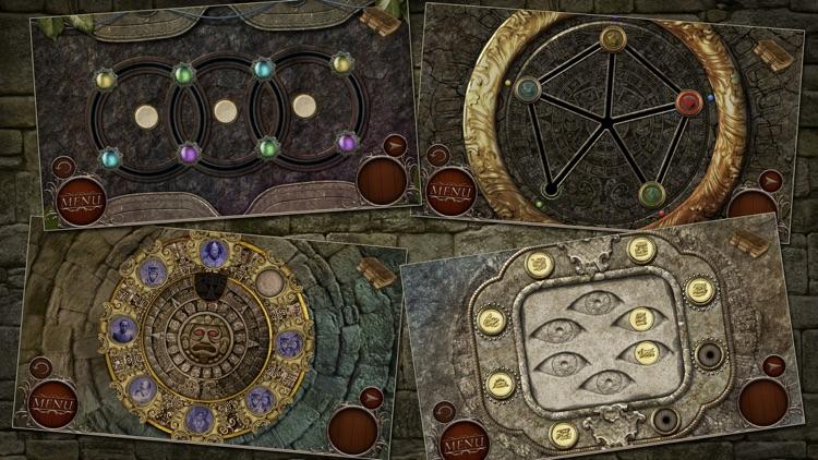 The Mystery of the Mayan Ruins screenshot-4
