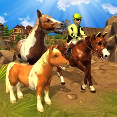 Horsey Horse World