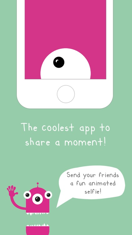 Shооt! - Easy GIF Messaging