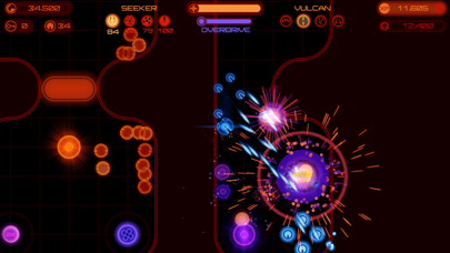 Screenshot from Inferno 2