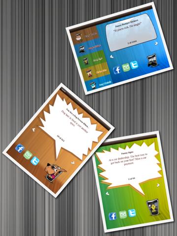 ALL-IN-1 Humor App-ipad-4