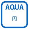 円周角の定理 さわってうごく数学「AQUAアクア」