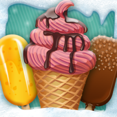 A+ Cone & Sundae Creator Ice-Cream Sandwich Maker Game