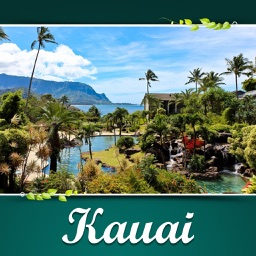 Kauai Offline Travel Guide