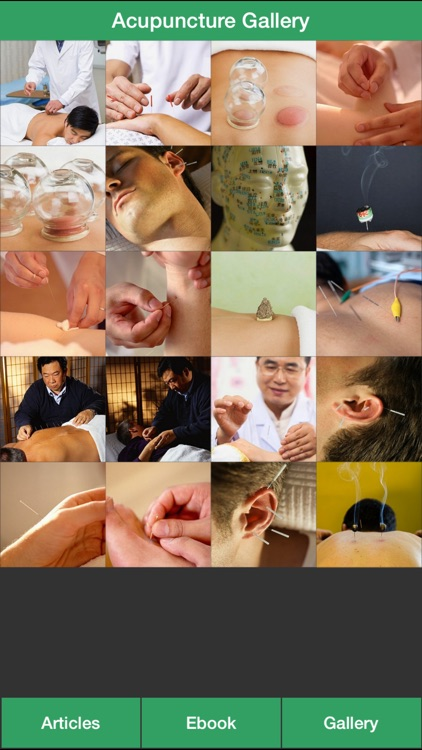 Acupuncture Guide - Everything You Need To Know About Acupuncture Treatment! screenshot-1