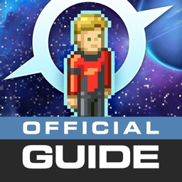 The Official Guide to Star Command HD