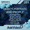 AV for Lightroom 4 201 - Objects, Portraits and People - ASK Video