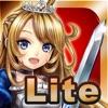姫騎士と最後の百竜戦争 Lite【快感カウンターバトルRPG】