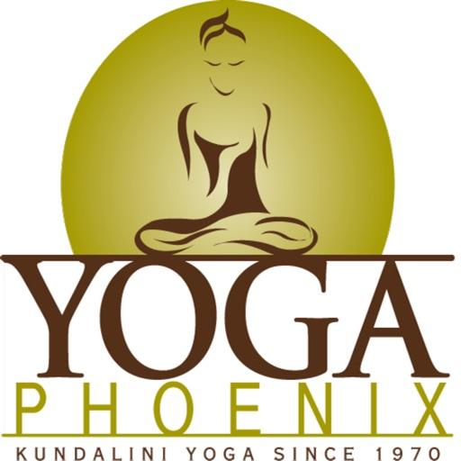 Yoga Phoenix icon