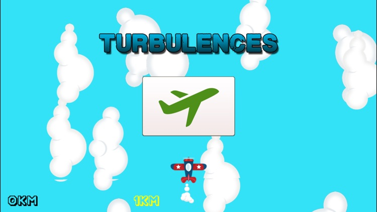 Turbulences - My Crazy Plane screenshot-0