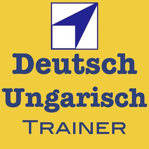 Vocabulary Trainer: German - Hungarian