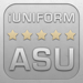 iUniform ASU - Builds Your Army Service Uniform