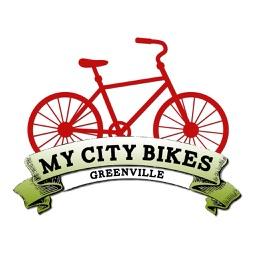 My City Bikes Greenville