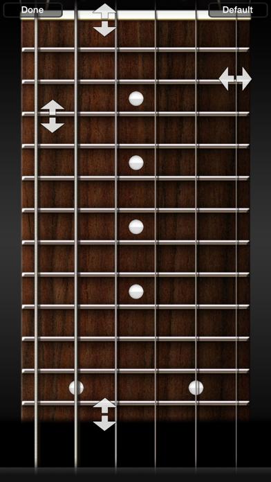 PocketGuitar - ポケットギター ScreenShot4