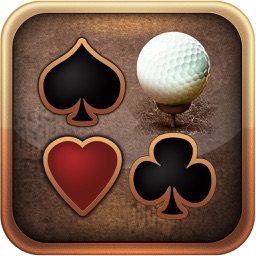 Golf Solitaire for iPhone