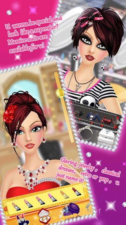 MakeUp Salon screenshot-3