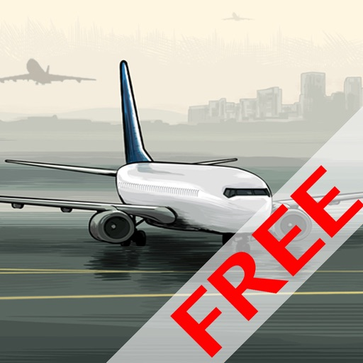 Airport Madness World Edition Free
